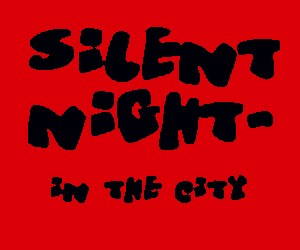 Silent Night in the City